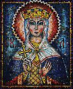 sv_Ludmila -mozaika