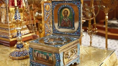 Moscshi Svyatitelya Nikolaja